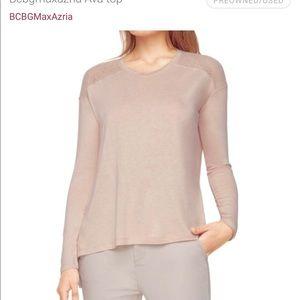BCBG Maxazria Ava Top Size XXS